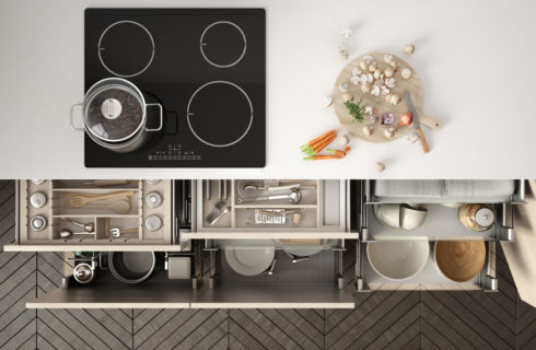 10 accessori da cucina indispensabili