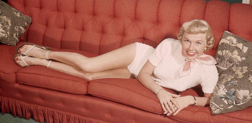 Doris Day, 10 film da vedere