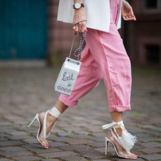 Trend Alert: sandali alti, medi e bassi