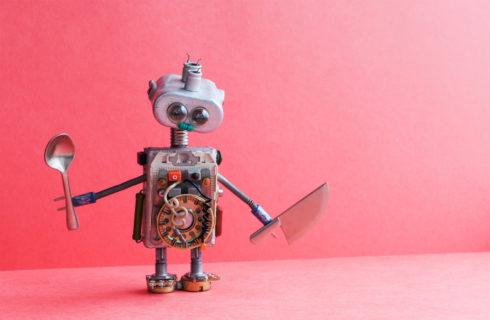 Robot da cucina: quale scegliere?