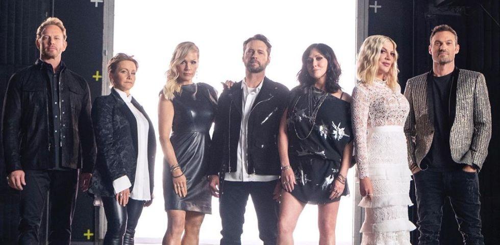 La maledizione di Beverly Hills 90210: le tragedie che hanno colpito gli attori