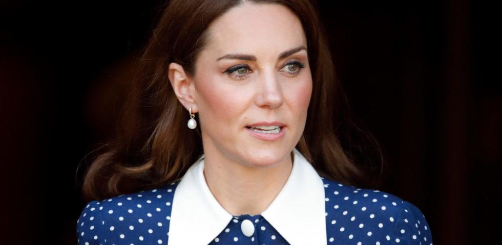 Kate Middleton regina delle tendenze: è lei l'influencer più potente