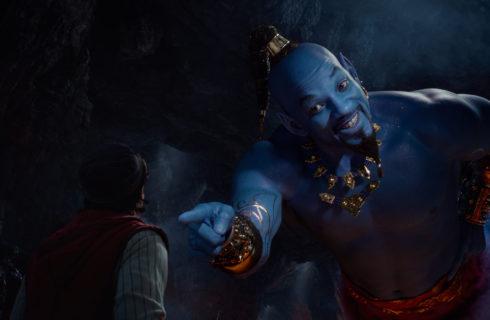 Aladdin, trama, cast e recensione del film con Will Smith