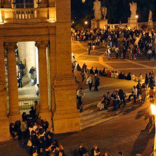 Gli eventi da non perdere a Roma nel finesettimana