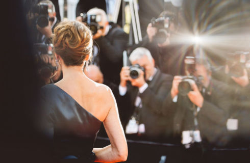 Cannes 2019: red carpet con Carla Bruni, Elle Fanning e Amber Heard