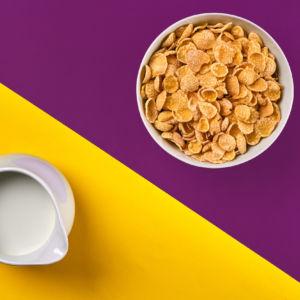 Food Advisor: i migliori cereali per la colazione
