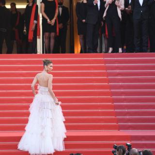 Cannes: i look più glam della terza giornata