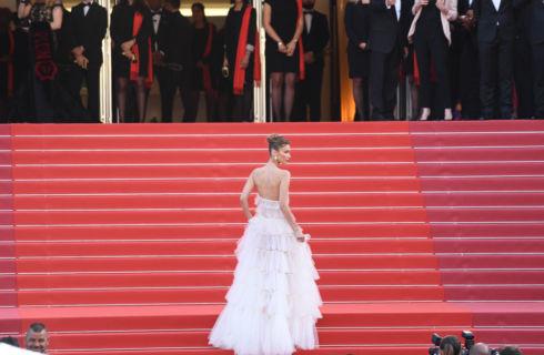 Cannes 2019: i look di Bella Hadid e delle altre star sul red carpet