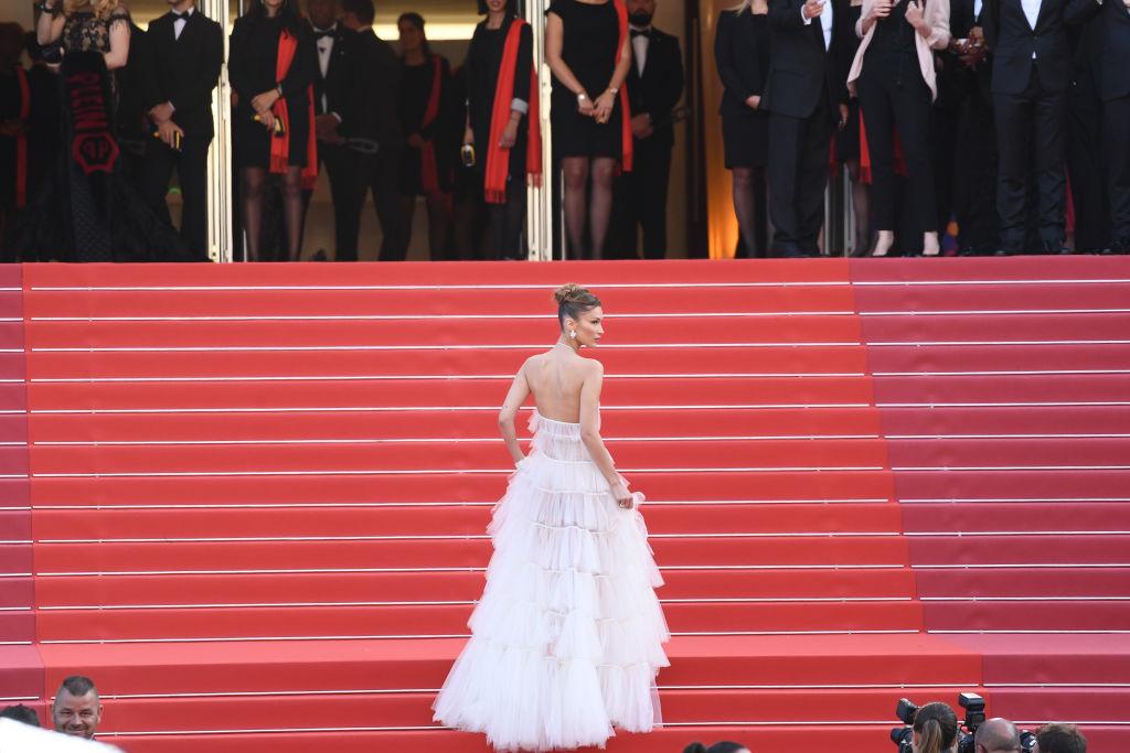 Cannes 2019 Look Di Bella Hadid E Le Altre Star Sul Red