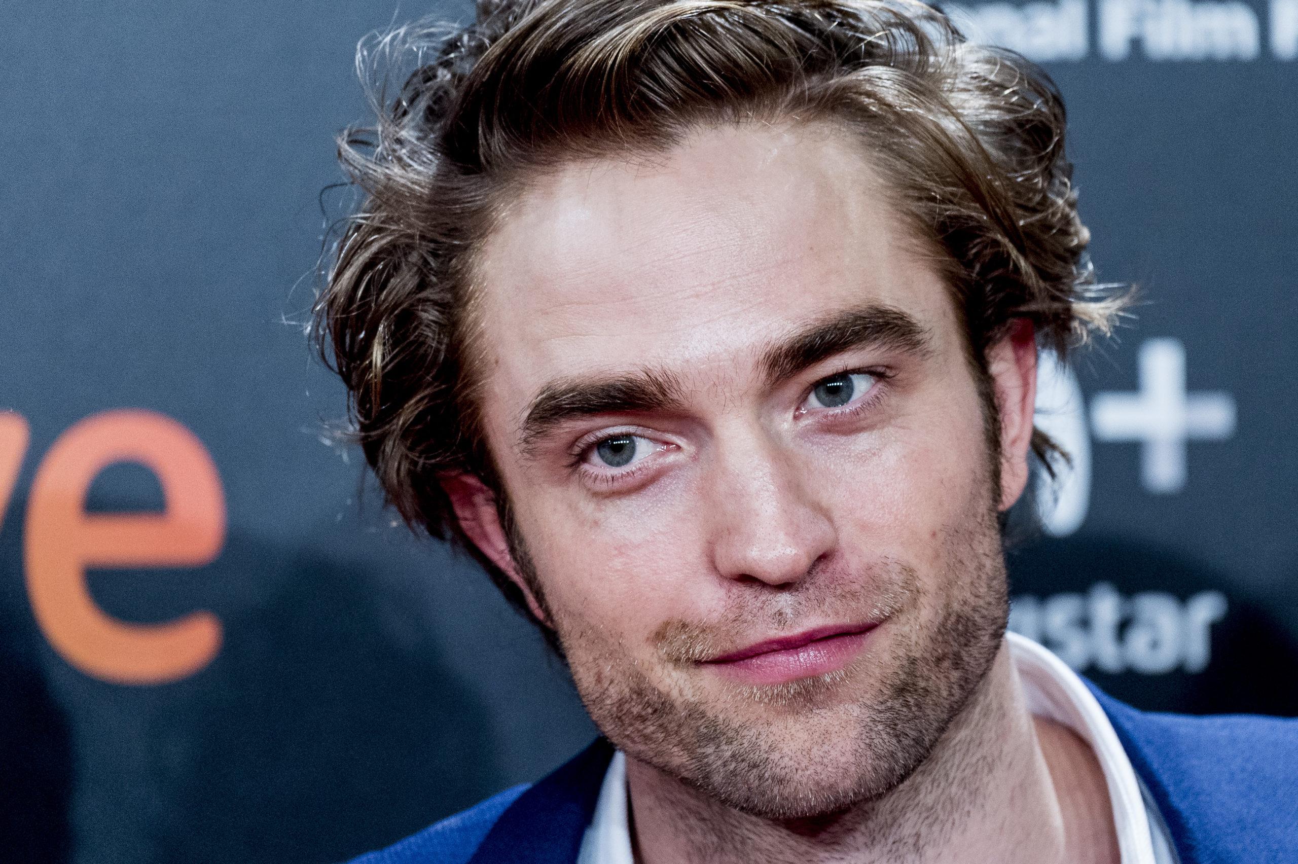 Robert Pattinson è il nuovo Batman