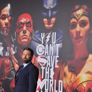 Ben Affleck sulla ex JLo: ho molto rispetto per lei