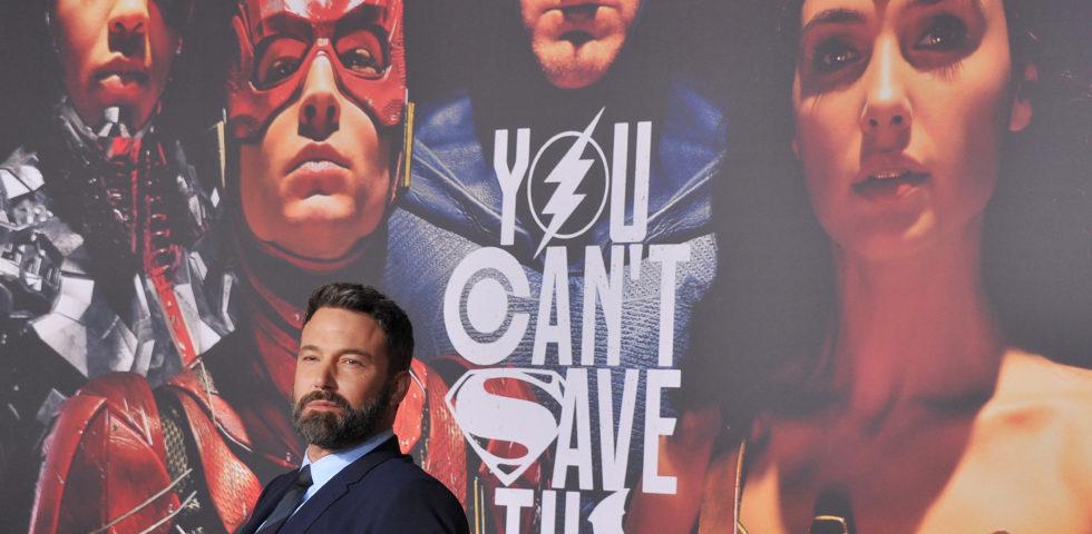 Ben Affleck: grazie a Adam Driver sono un eroe per mio figlio