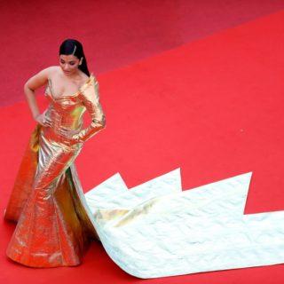 Cannes: i look più hot della sesta serata