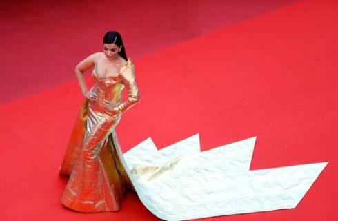 Cannes 2019: i look più belli della sesta serata