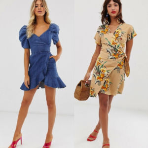 Shopping Alert: mini dress per l'estate