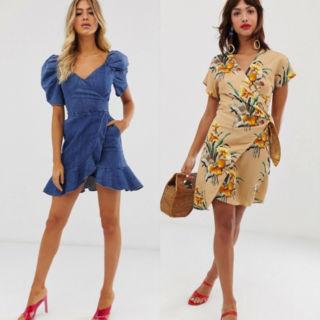 Shopping Alert: mini dress per l'estate