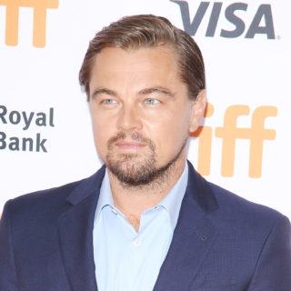 Leonardo DiCaprio e il suo passato da breakdancer