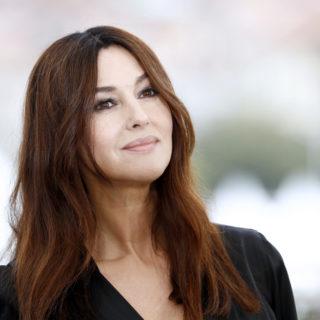 Monica Bellucci a Cannes: si ama a ogni età