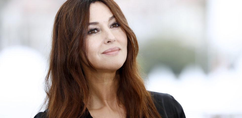 Monica Bellucci a Cannes 2019: si ama a ogni età