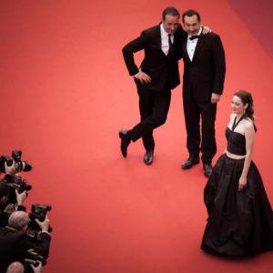 Cannes 2019: il red carpet della settima serata