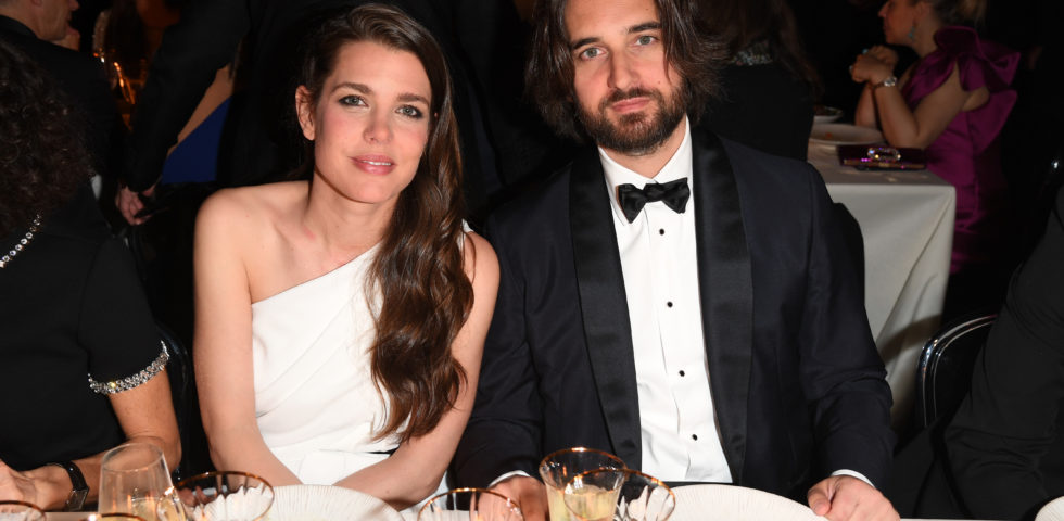 Charlotte Casiraghi e Dimitri Rassam innamorati a Cannes