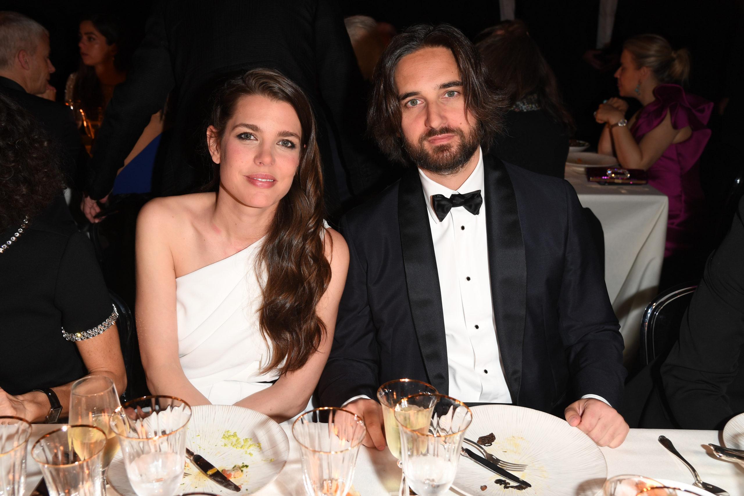 Charlotte Casiraghi incanta Cannes