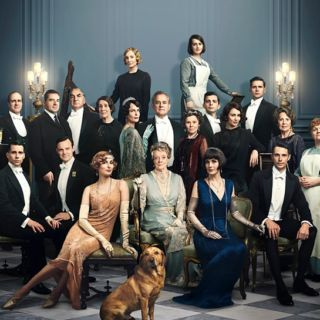 Downton Abbey: parte il countdown per il film!