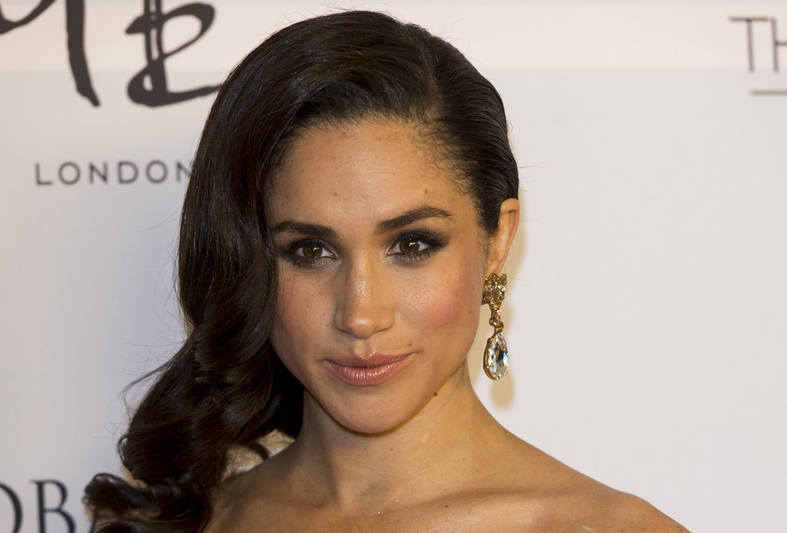 Lizzie Cundy accusa l'ex amica Meghan Markle