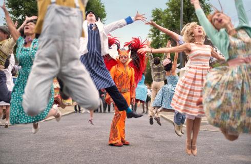 Rocketman, recensione e colonna sonora del film su Elton John