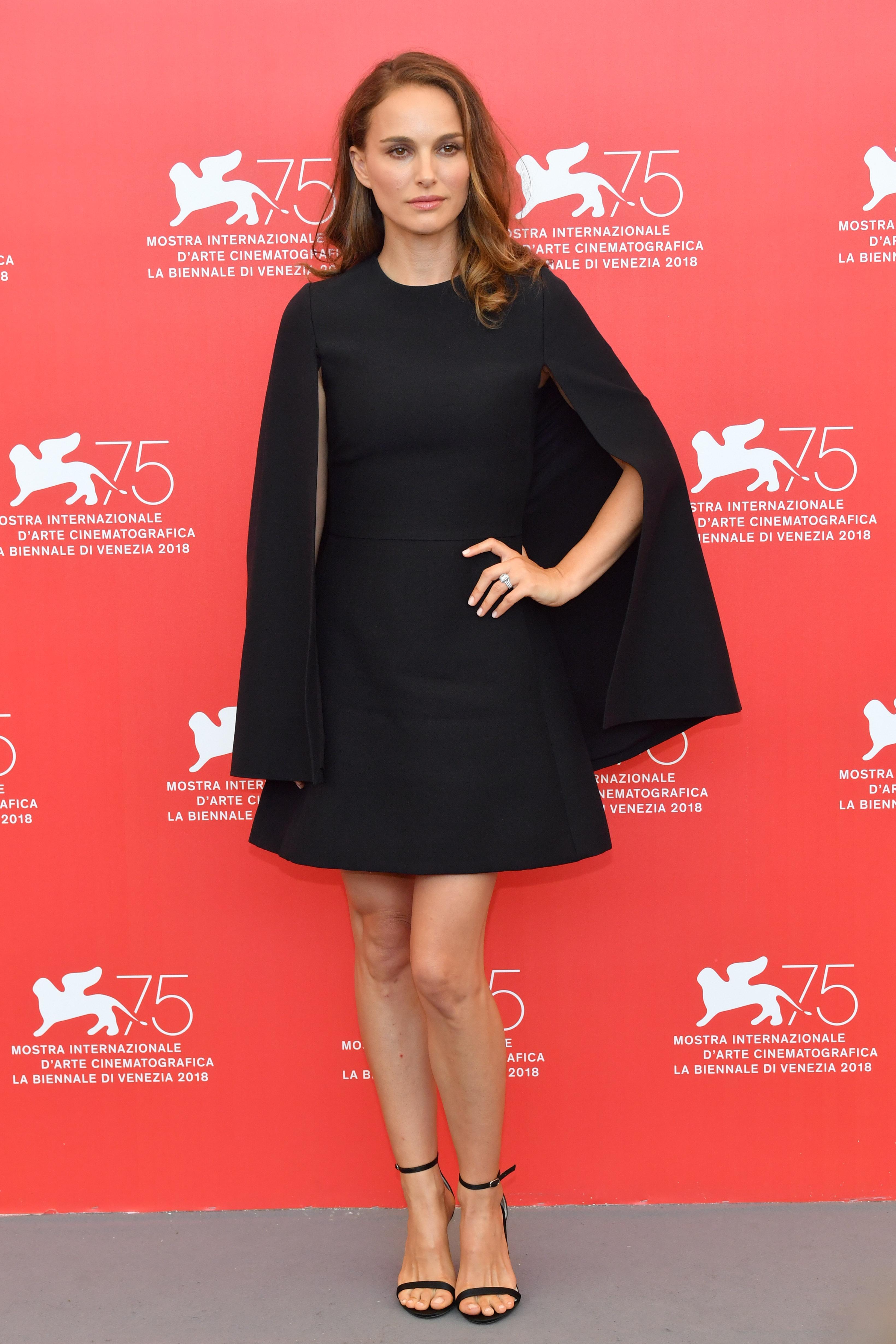 Natalie Portman si racconta in una nuova intervista
