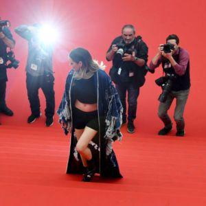 Cannes: i look più belli della nona serata