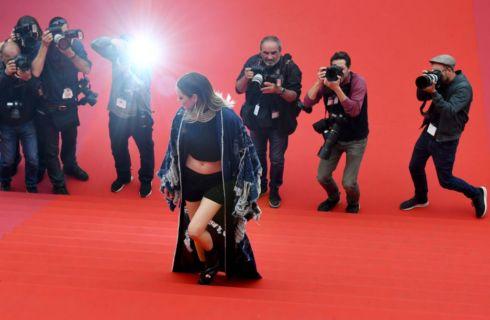 Cannes 2019: i look più belli della nona serata