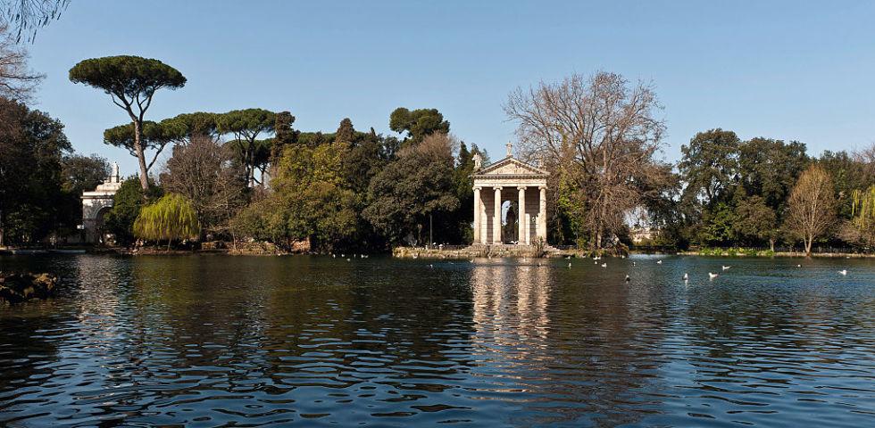 Cosa fare a Roma nel weekend del 24-25-26 maggio 2019