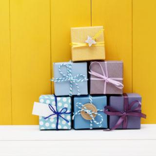 Lista battesimo: idee regalo
