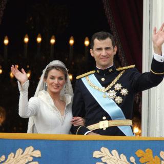Letizia Ortiz e Re Felipe sono in crisi?