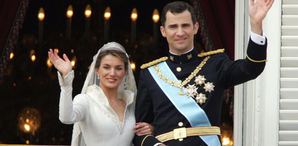 Letizia Ortiz triste: aria di crisi con Re Felipe?