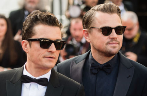 Cannes 2019: DiCaprio, Bloom e Favino protagonisti sul red carpet