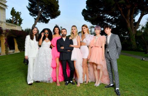 Giambattista Valli x H&M, in vendita la collezione di abiti da red carpet