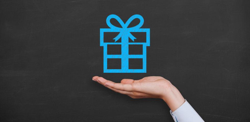 10 regali di fine anno per le maestre elementari