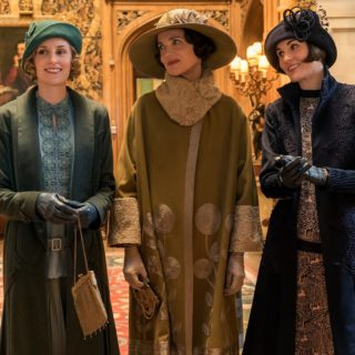 Downton Abbey 2: tutto sul sequel