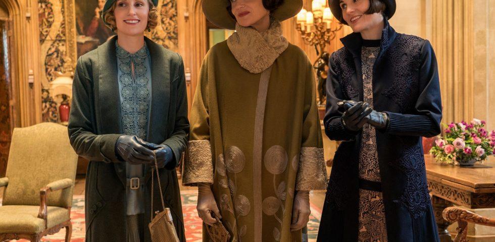 Downton Abbey 2: cosa sappiamo sul sequel del film