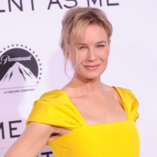 Renée Zellweger pronta a girare Bridget Jones 4