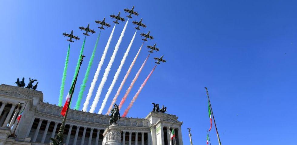 Cosa fare a Roma nel weekend del 31 maggio-1/2 giugno 2019