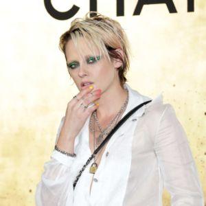 Come copiare il make-up di Kristen Stewart