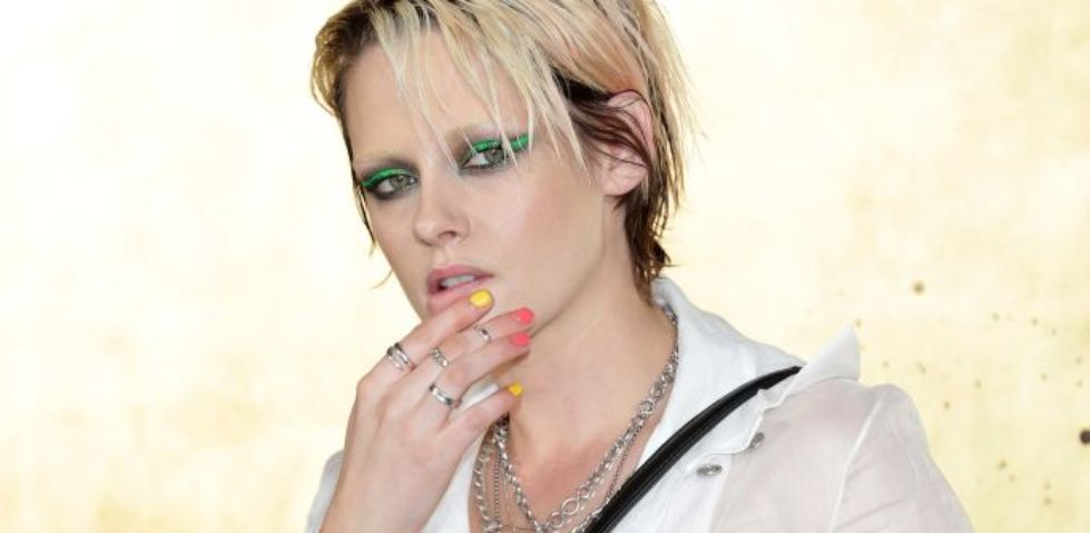 Come copiare il make-up di Kristen Stewart