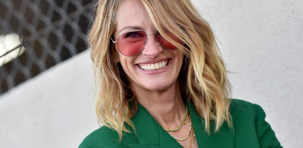 Julia Roberts acquista una casa vittorina a San Francisco per 7 milioni di euro