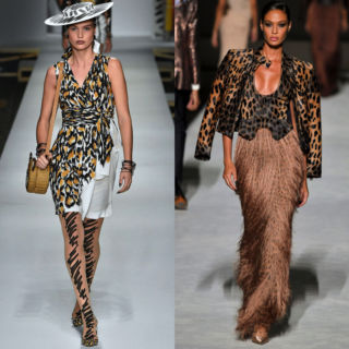 Trend Alert: estate animalier!