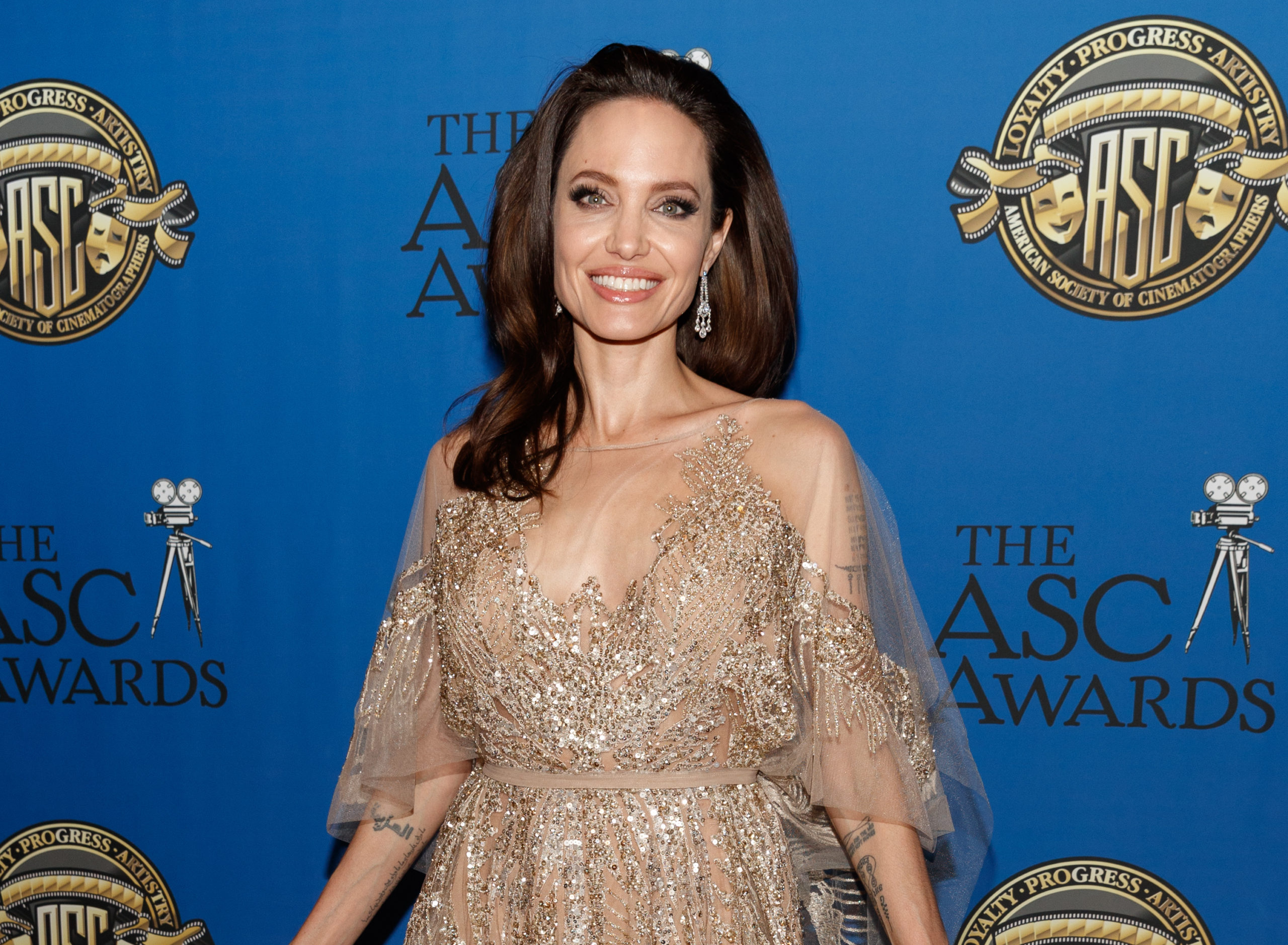 Buon compleanno Angelina Jolie