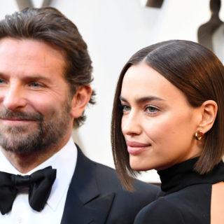 Bradley Cooper e Irina Shayk al capolinea?