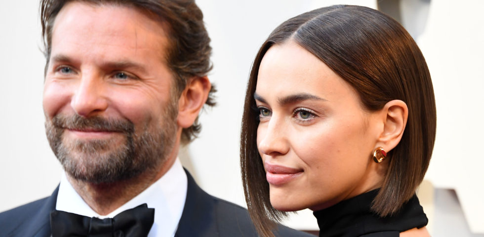 Bradley Cooper e Irina Shayk insieme all'after party dei BAFTA 2020 (foto)